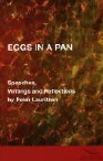 EGGS IN A PAN – SPEECHES, WRITINGS AND REFLECTIONS PAR PETER LAURITZEN
