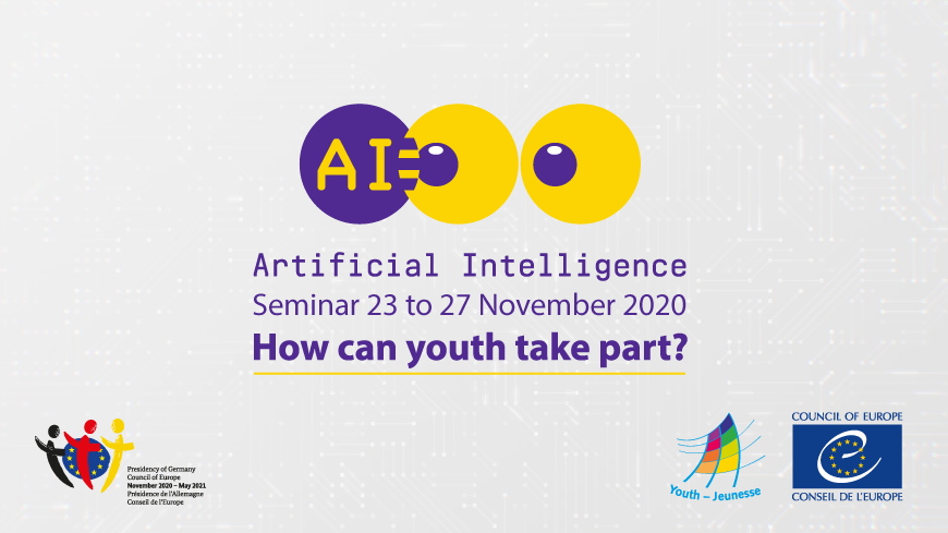 ARTIFICIAL INTELLIGENCE: How can youth take part?