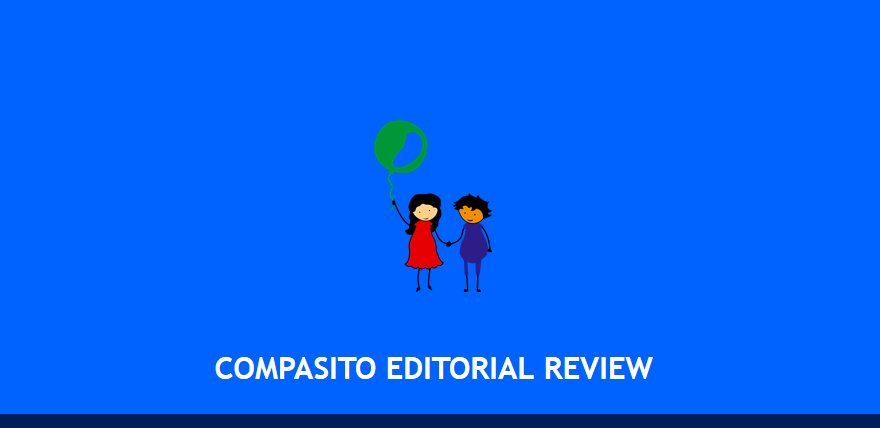 Help us making Compasito better!