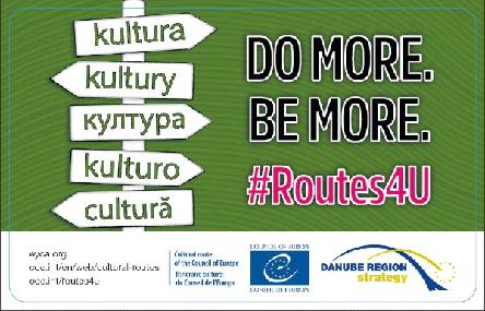 New Cultural Routes Youth Card Launched