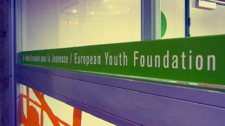 The EYF is recruiting!