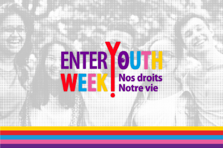 Enter! Youth Week