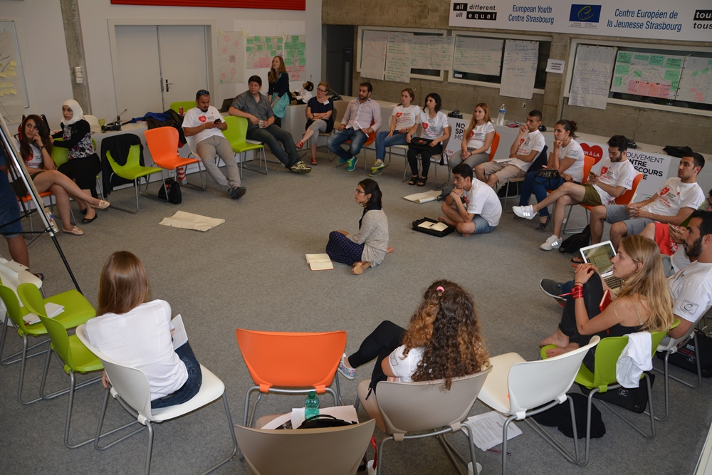 Youth Work and sustainable communities: the role of the European Youth Card in delivering youth work services