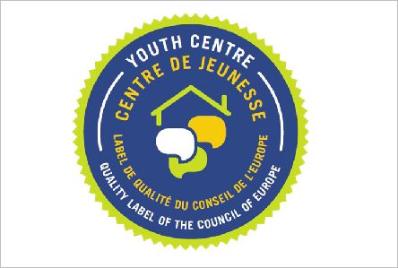 CALL FOR TRAINERS AND RAPPORTEURS - QUALITY LABEL FOR YOUTH CENTRES PROGRAMME