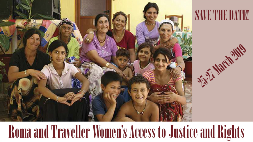 Call For Applications 7th International Roma Womens Conference News