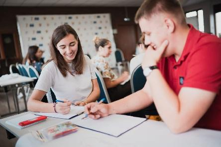 CALL FOR PARTICIPANTS: Long-term training course for youth trainers from the Russian Federation 2019-2020
