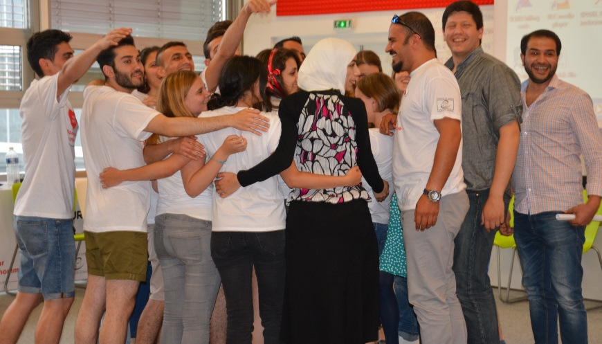 Summer School - Young refugees as actors for social inclusion and intercultural dialogue