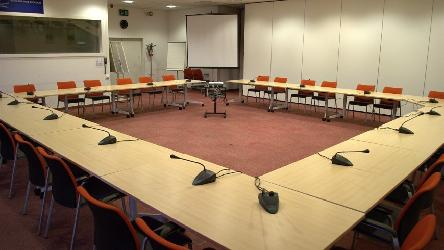 EYCB MEETING ROOMS - ROOM A1