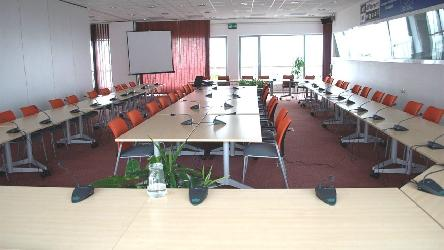 EYCB MEETING ROOMS - ROOM A2