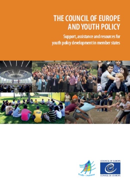 The Council of Europe and Youth Policy