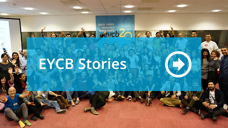 Image: EYCB Stories
