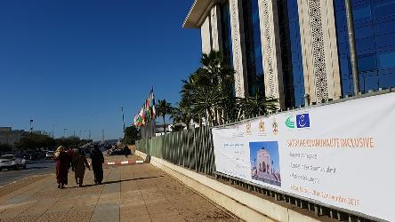 Rabat International Conference: integrating migrants, fighting violent extremism, involving citizens