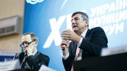 Ukrainian mayors put the spotlight on the sustainability of local self-government reforms