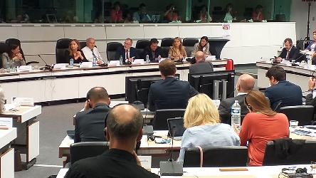 Enlargement Day in Brussels: Marc Cools calls for more support for local and regional authorities