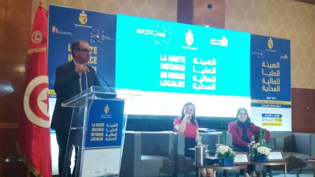 "Xavier Cadoret: ""I welcome Tunisia's strong commitment to decentralisation"""