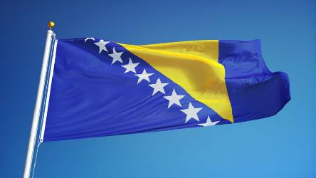 Bosnia and Herzegovina : Call for tenders - Provision of local consultancy services