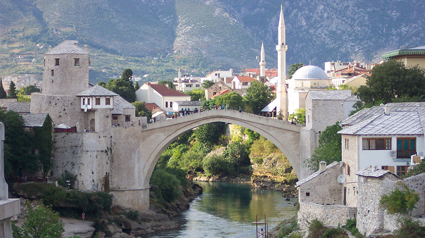 Mostar: Adoption of amendments to the Election Law of Bosnia and Herzegovina welcomed by Congress spokespersons