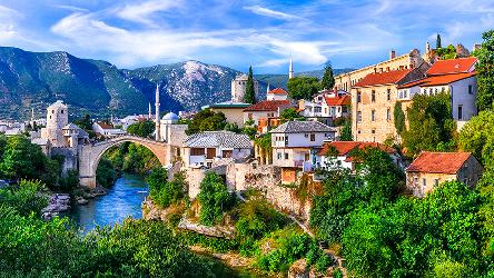 Bosnia and Herzegovina: Congress launches a deliberative process in the City of Mostar