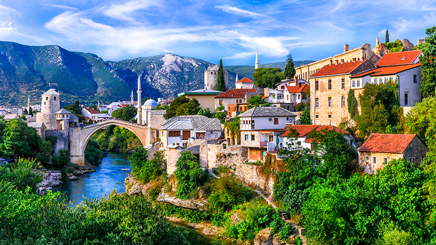 Congress launches a deliberative process in the City of Mostar