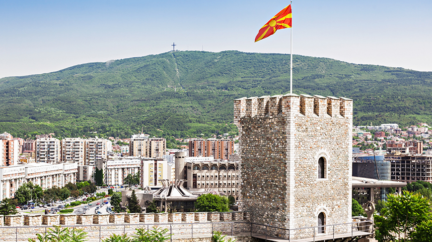 Congress monitored the implementation of the European Charter of Local Self-Government in North Macedonia
