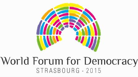 World Forum for Democracy 2015 – Freedom vs control: For a democratic response