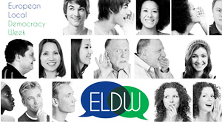 More than 160 activities organised during the week of the ELDW 2015
