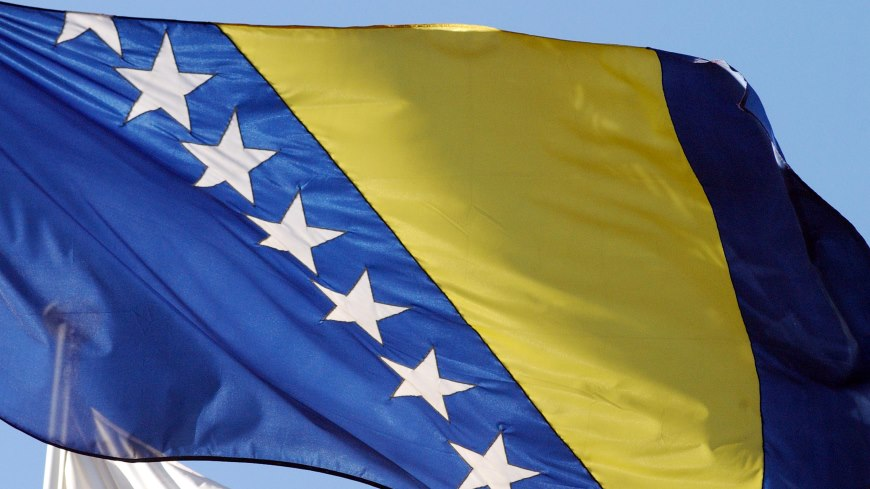Post-electoral dialogue with Bosnia and Herzegovina: Congress' high-level mission to Sarajevo and Mostar