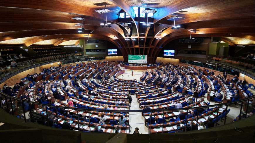 37th Session: guaranteeing autonomy and territorial governance in Europe