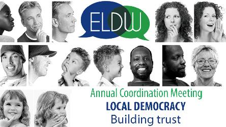 European local democracy week annual meeting