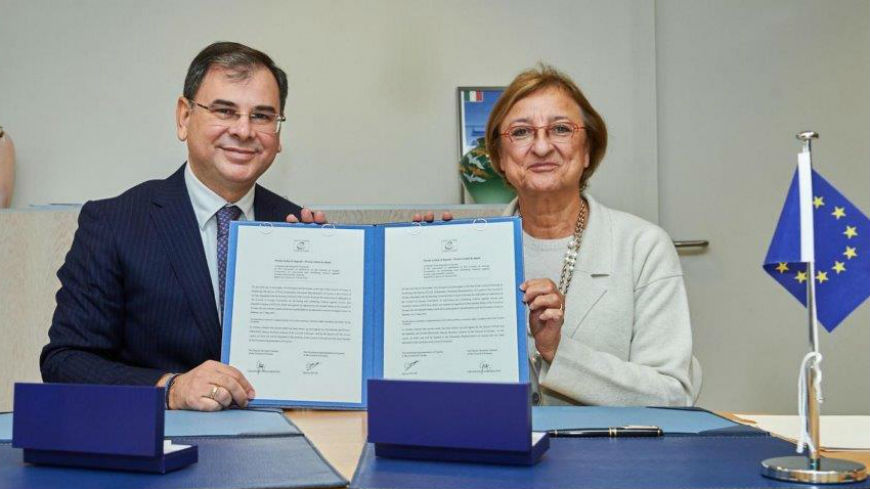 Cyprus ratifies the Istanbul Convention