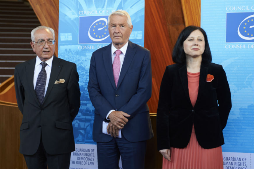 EU signs the Istanbul Convention