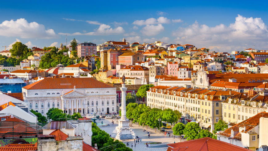 Council of Europe's expert group on violence against women visits Portugal