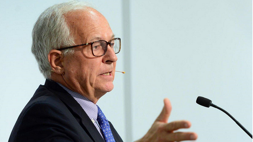 Ambassador Wolfgang Ischinger, Chairman of the Munich Security Conference, on 'Protecting Democracy in the Digital Age'