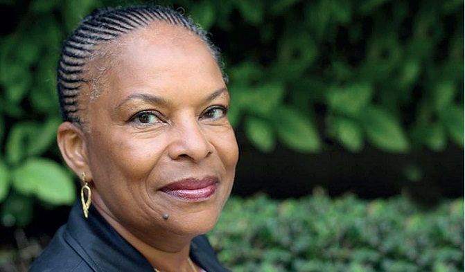 Christiane TAUBIRA on 'Efficiency and Independence of the Judiciary'