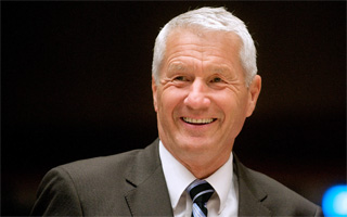Image:Thorbjørn Jagland, Secretary General of the Council of Europe