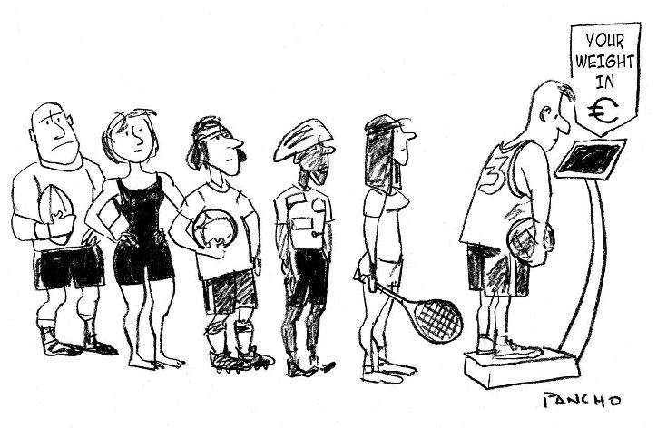 Overview of Modern Sporting History