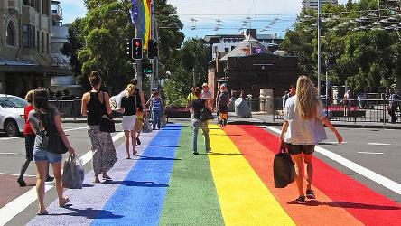 New Policy Brief - LGBTI Inclusion and Equality Initiatives for the Intercultural City