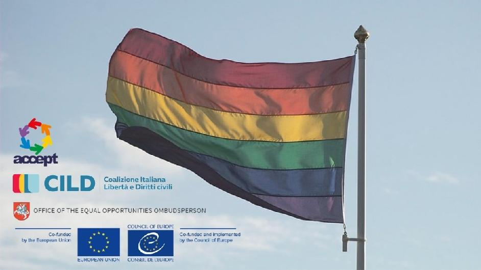 EU-CoE Joint-Project ENDSOGIDISC combating SOGIESC-based discrimination comes to an end