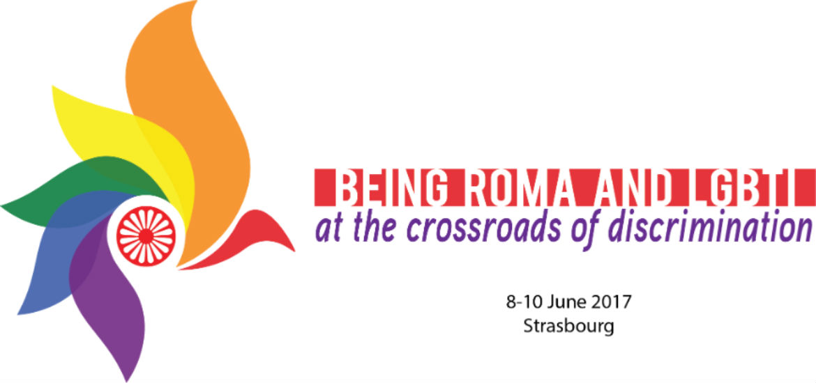 Being Roma and LGBTI: at the crossroads of discrimination