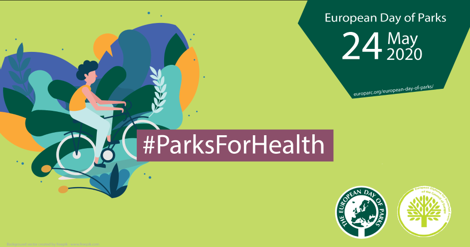The European Diploma for Protected Areas celebrates the European Day of Parks 2020