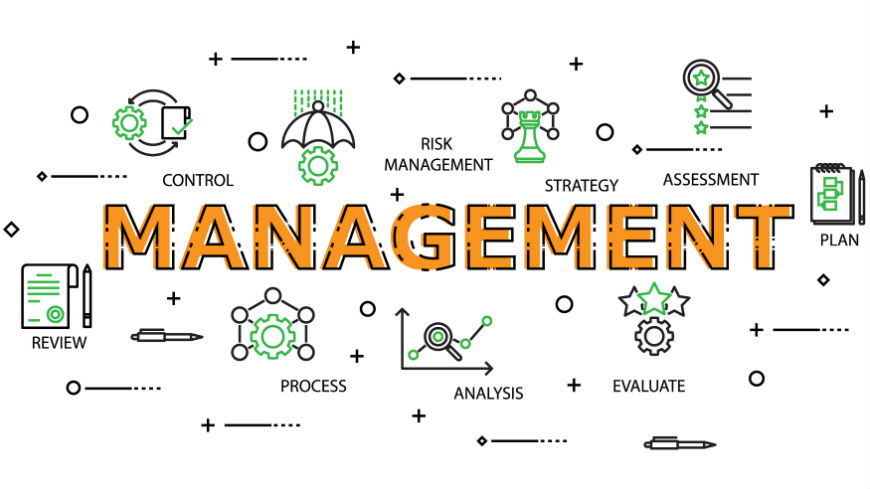 Management and ecological character