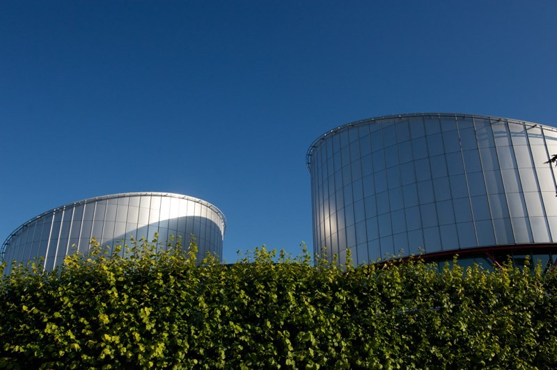 Latest update of the Case law of the European Court of Human Rights (ECtHR)