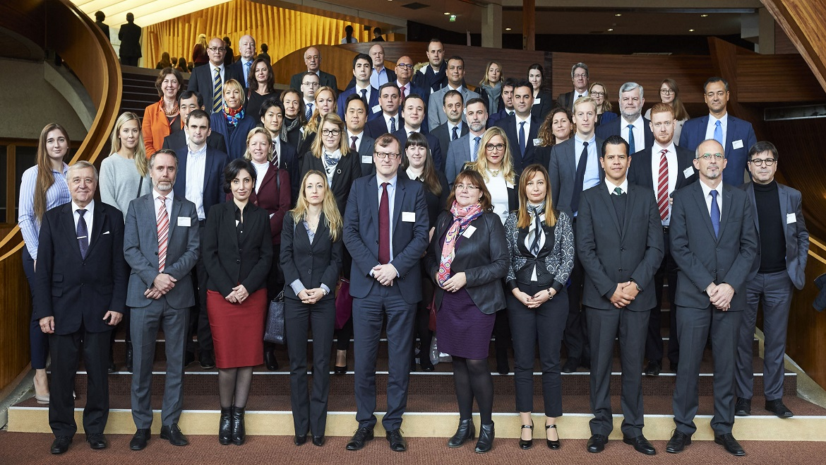 Last meeting of PC-OC (Strasbourg, 20-22 November 2017)