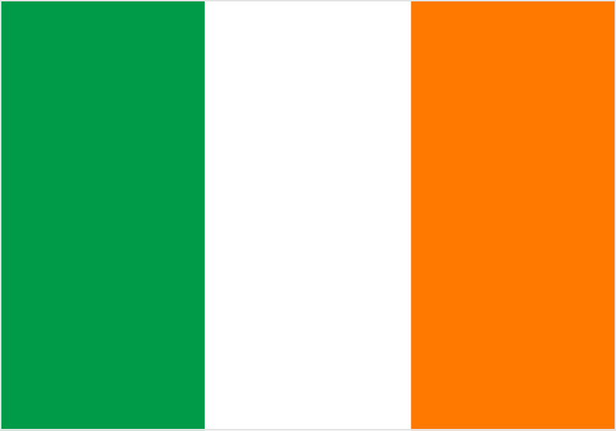 Ireland ratifies the Second Additional Protocol to the