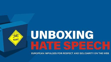 Digital Conference on February 18: Unboxing Hate Speech – European Impulses for Respect and Solidarity on the Web