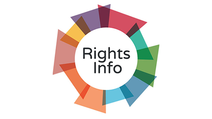 Rights info