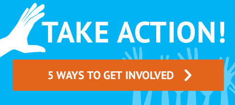 Take action - 5 ways to get involved