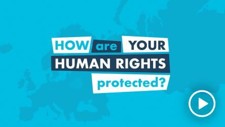 The European Convention on Human Rights - how does it work?