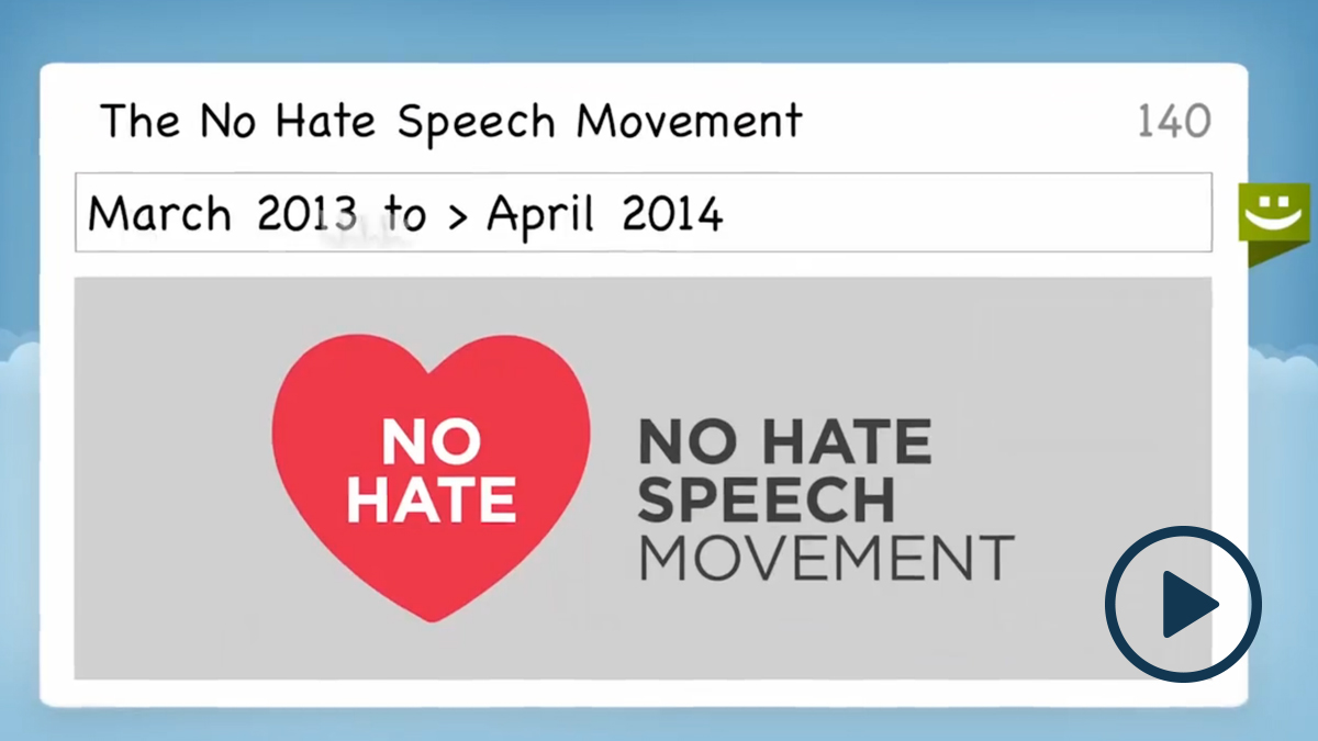 Hate Speech
