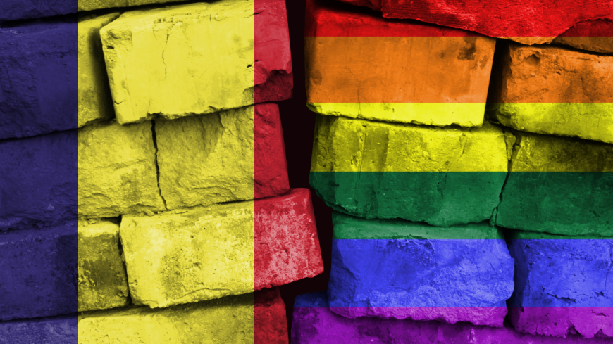 Romania: strengthening protection from hate crime targeting LGBTI persons